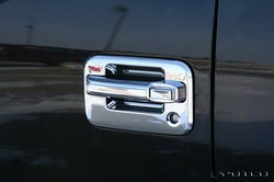 04-08 Ford F-150 Putco Door Handle Cover 411207