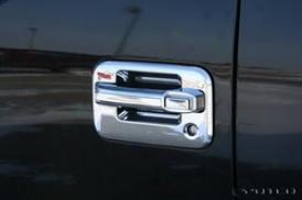 04-08 Ford F-150 Putco Door Handle Cover 411301