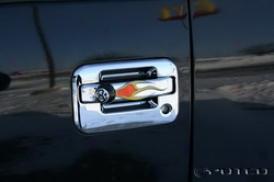04-08 Wading-place F-150 Putco Door Handle Cover 466301