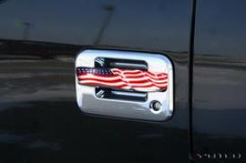 04-08 Ford F-150 Putco Door Handle Cover 477201