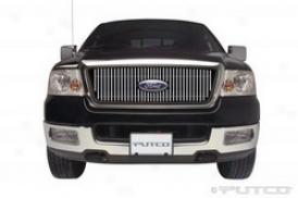 04-08 Ford F-150 Putco Grille Inser t36144