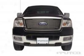 04-08 Ford F-150 Putco Grille Insert 71142