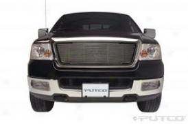 04-08 Ford F-150 Putco Grille Insert 73142