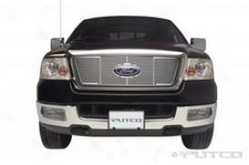 04-08 Ford F-150 Putco Grille Insert 91142
