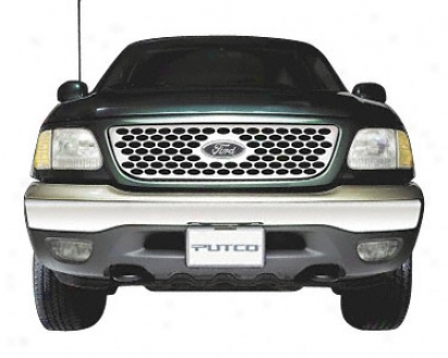 04-08 Ford F-150 Putco Grille Insert 96141