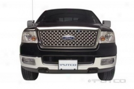 04-08 Ford F-150 Putco Grille Set in 96142
