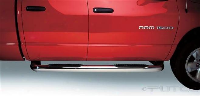 04-09 Dodge Ram 1500 Putco Stud Bars 46133