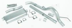 04-09 Ford F-150 Dynomax Exhaust System Kit 19387