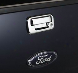 04-10 Ford F-150 Autoventshade Tailgate Handle Cover 686551