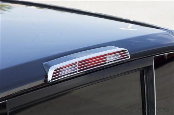 04-10 Nissan Titan Putco Third Brake Light Covers 401813