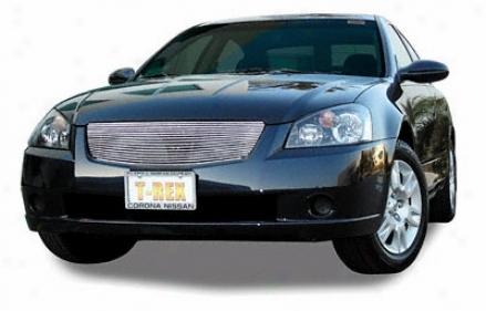 05-06 Nissan Altima T-rex Grille Insert 20741