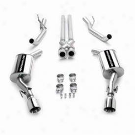 05-06 Pontiac Gto Magnaflow Exhaust System Kit 15892