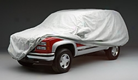 05-07 Buick Terraza Covercraft Car Cover C40035rb