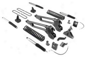 05-07 Ford F-250 Super Duty Trailmaster Lift Kit-suspension W/shock
