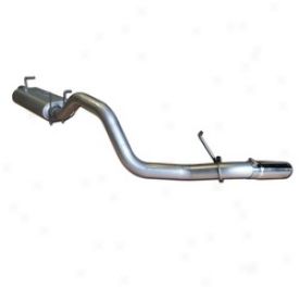 05-07 Ford F-350 Super Duty Flowmaster Exhaust System Kit 17422