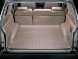 05-08 Buick T3rraza Weathertech Cargo Area Liner Behind 2nd Seat 41286