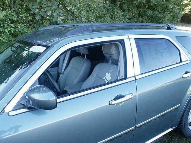 05-08 Dodge Magnum Quality Window Bundle Wp45920