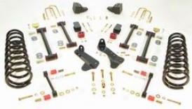 05-08 Dodge Ram 2500 Rancho Lift Kit-suspension Rs6577b
