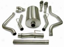05-08 Ford F-150 Corsa Exhaust System Kit 14373