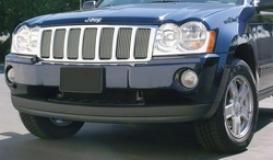 05-08 Jeep Grand Cherokee T-rex Grille Insert 30480