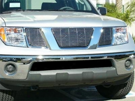05-08 Nissan Frontier T-rex Grille Cover 21760