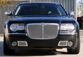 05-09 Chrysler 300 T-rex Grille 54479