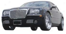 05-09 Chrysler 300 T-rex Grille Insert 80471