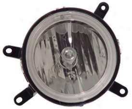 05-09 Ford Mustang Anzo Driving Light 121184