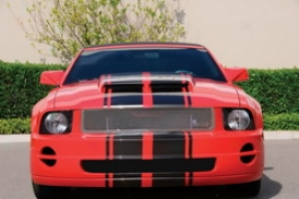 05-09 Ford Mustang T-rex Grille Insert 54515