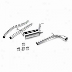 05-09 Scion Tc Magnaflow Exhaust System Kit 16640