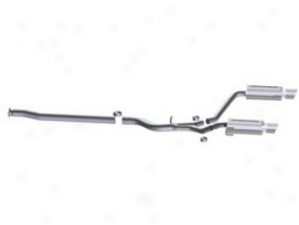 05-09 Subrau Legacy Magnaflow Exhaust System Kit 16747