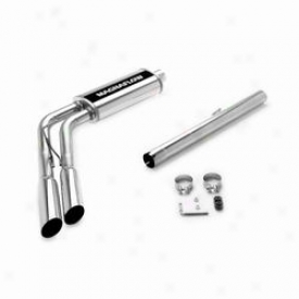 06-07 Dodge Ram 1500 Magnaflow Exhaust System Kit 16701