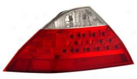 06-07 Honda Accord Anzo Tail Ligjt Assembly 221143