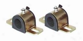 06-07 Pontiac Solstice Energy Suspension Sway Bar Bushing Kit 95160g