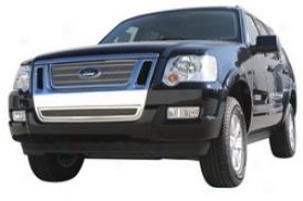 06-09 Ford Explorer T-rex Grille Insert 54662