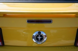 06-09 Ford Mustang Putco Third Brake Window Cover 401815