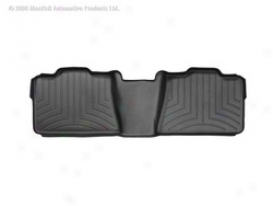 06-10 Ford Explorer Weathertech Floor Mat Rear 440432