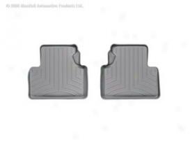 07-08 Infiniti G35 Weathertech Floor Mat Rear 461562
