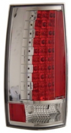 07-09 Cadillac Escalade Anzo Tail Light Assembly 31083
