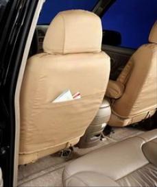 07-09 Cadillac Escalade Covercraft Seat Cover Ss7380pctn