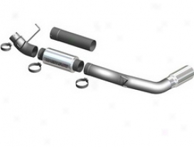 07-09 Dodge Ram 3500 Magnaflow Exhaust System Kit 16975