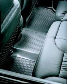 07-10 Cadillac Esfalade Highland-graboski Floor Mat 46999