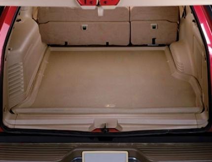 07-10 Cadillac Escalade Nifty Cargo Area Liner 419501