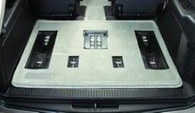07-10 Cadillac Escalade Nifty Cargo Area Liner 619661