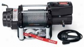 07-10 Chevrolet Avalanche Warn Winch 68801