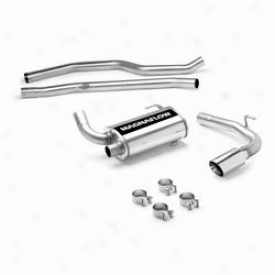 07-10 Dodge Caliber Magnaflow Exhaust System Kit 16759