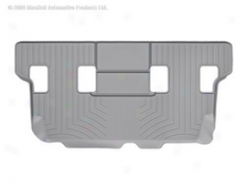 07-10 Ford Expedition Weathertech Floor Mat Rear 3rd Row 441074