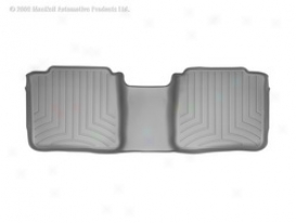 07-10 Lexus Es350 Weathertech Floor Mat Rear 440842
