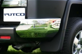 07-10 Toyota Fj Cruiser Putco Accentuate Cover 404208