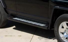 07-10 Toyota Fj Cruiser Putco Door Ground-~ Guardian 403103